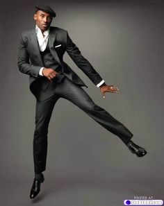 Sexy Men In Three Piece Suits Photo Gallery : theBERRY