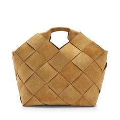 Collect: Loewe Puzzle Bag. #accessories #handbag #style #fashion