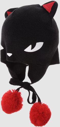emily the strange   emily-the-strange-red-emily-the-strange-hats-product-1-2219659 ...