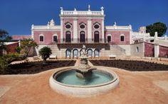 Pousada de Faro | Estoi Palace Hotel, Faro | Escapio.com