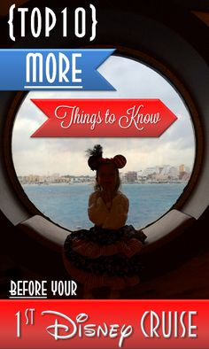 As I said the other day, I recently had reason to consider what I would want to know before my first cruise. Well, if something is worth doing it is worth overdoing. How about another ten? 1.) Do I Really Need A Passport? Assuming you don't need a passport to reach your port of embarkation …