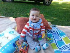 Los bebés del año ¡Ideas para tus fotos! | Blog de BabyCenter