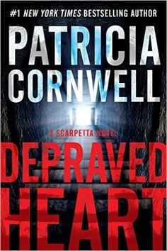 Depraved Heart (Kay Scarpetta, #23)  It is time for Kay to retire--Lucy is annoying, Benton is a jerk, Kay seems mentally disturbed but at least she was nice to Marino for a change--the author  has some kind of vendetta against the FBI--I have no idea what this book was even about!  11/15