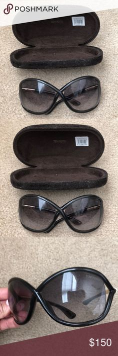 "493dc60d69 Tom Ford 2016 Sunglasses ""Whitney"" Tom Ford Whitney Sunglasses Purchased in  2016"