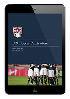 U.S. Soccer Curriculum