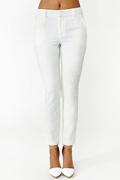Lily Trouser Pant