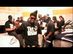 "Yukmouth Presents... The Regime - ""Charles Bronson"" (Plies Diss)"