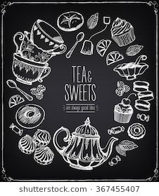 Find tea stock images in HD and millions of other royalty-free stock photos, illustrations and vectors in the Shutterstock collection. Blackboard Art, Chalkboard Lettering, Chalkboard Signs, Chalkboards, Coffee Mug Quotes, Coffee Logo, Coffee Doodle, Doodle Characters, Bubble Milk Tea