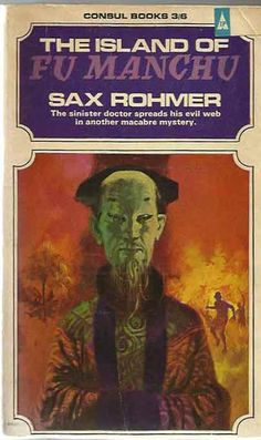 399 best Pulp Horror  SF  Fantasy and Trash images on Pinterest     1965