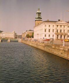 Gothenburg, Sweden Off the Beaten Path