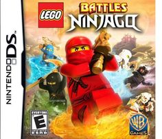 Lego Battles Ninjago  Nintendo DS -- You can find more details by visiting the image link. (Note:Amazon affiliate link)