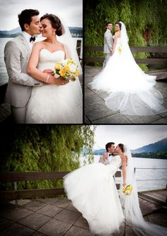 Charlotte is one of our favorite photographers! She travels often to capture the most magical moments of weddings and other events.