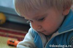 Să fim blânzi și smeriți cu inima! | Doxologia