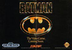 I'm Batman! (1991)