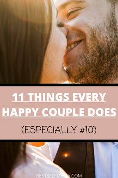 Do happy couples do things differently? Check out these qualities of happy couples. How does your relationship compare?