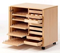 New Sewing Room Furniture Storage Spaces Ideas