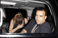 Khloe Kardashian Tries To Hide From Paparazzi While On Hollywood Date With French Montana- http://getmybuzzup.com/wp-content/uploads/2014/04/277034-thumb.jpg- http://getmybuzzup.com/khloe-kardashian-tries-hide-paparazzi-hollywood-date-french-montana/- By Eleven8 Oh Khloe sis, you can't hide from us, we know it's you! Khloe Kardashian was spotted double dating in Hollywood with her sister Kourtney and Scott Disick. Who was Khloe's date, you ask? None other th