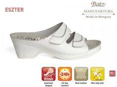 BATZ obuv ESZTER - Dámska obuv LETO 2014, Batz Real Leather