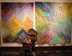 a change of heart quilt exhibit -Pattio Torno