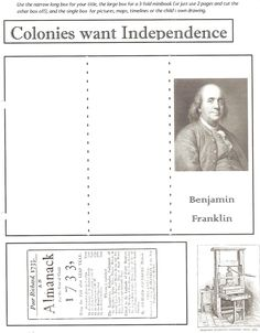 Tons of great free printables and mini books for world and US History