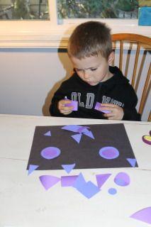 Harold and the Purple Crayon Highlights