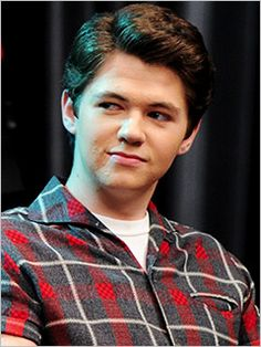 Damian McGinty - interview archives: Entertainment Weekly / 'Glee Project' winner Damian McGinty dishes on tonight's 'Mash Off'. November 15, 2011