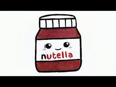 Youtube Lunch Box Nutella Cookbook