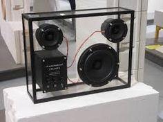 38 bästa bilderna på Transparent Speaker  50e0a1b7a53ba