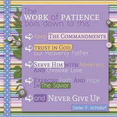 Faithway Digital Scrapbooking Freebies, Trust God, Never Give Up, Savior, Patience, Me Quotes, About Me Blog, Inspirational Quotes, Faith