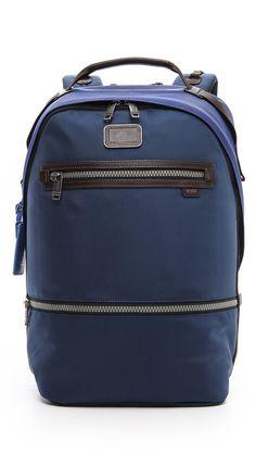 Tumi Alpha Bravo Cannon Backpack $257