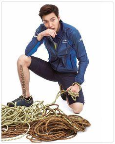 Good evening my best  #李敏镐 #actorleeminho model for #eider  #lmh #LeeMinHo #loveminho #leeminhofans #leeminhousa #leeminhominoz #leeminhoworld #suzy #suzybae #b#cityhunter #leeyunsung #bountyhunters #boysoverflowers #gujunpyo #gangnam1970 #handsomeboy #handsomeguy #handsomeman #handsomemen ##asianmalegod #asian