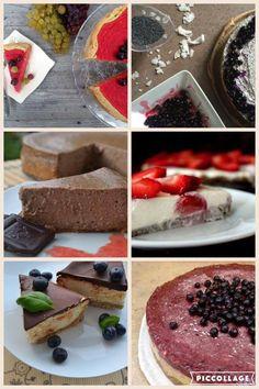 Cheesecake je fantastický dezert na každú príležitosť. Pozbierali sme pre teba najlepšie recepty, takže teraz môžeš mať túto dobrotu aj každý deň v týždni!