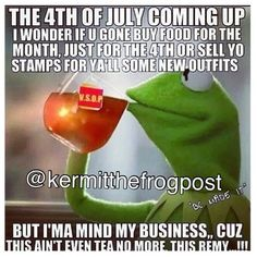 Instagram photo by @kermitthefrogpost (Kermit The Frog) | Iconosquare