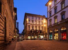 Hotel Helvetia & Bristol - Via dei Pescioni, 2, Florence, 50123, Italy