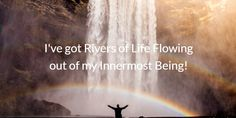 I've got Rivers of Life Flowing out of my Innermost Being! Here is a Singing Video from one of the students who was there at the training. Spiritual Songs, Christians, Small Groups, Rivers, Flow, Blogging, Singing, Spirituality, Students