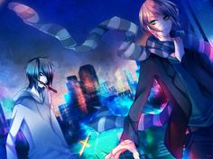 Jeff the killer and Homicidal Liu- Now THIS is awesome!!! :3