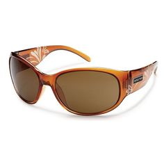 0fa52da901cd4 Carousel Polarized Sunglasses by Suncloud Polarized Optics® - The Suncloud  glasses with a rounded design for full coverage that gives you polarized  lenses ...