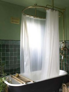 Image detail for -victorian bathroom Jo Tyler interiors | mot du jour