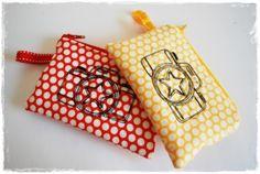 cute little camera bag ♥