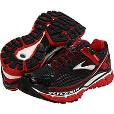 BROOKS GLYCERIN® 10 I love my running shoes.