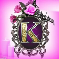 222 Best K Is Kool Images Letter K Lyrics Monogram