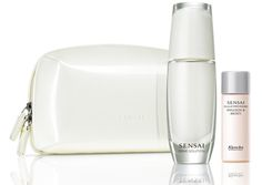 SENSAI PRIME SOLUTION ANNIVERSARY LIMITED EDITION: RSP R 1,710.00 Prime Solution Full bottle + Cellular Performance Emulsion II (MOIST) 30ml Limited Edition Size + Luxury Mini Pouch Available at Edgars, Red Square, Stuttafords, Truworths and selected DisChem stores