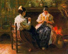 Juan Gonzalez Alacreu, 1937 ~ Impressionist painter | Tutt'Art ... www.pinterest.com736 × 582Buscar por imagen Juan Gonzalez Alacreu, 1937 ~ Impressionist painter | Tutt'Art .