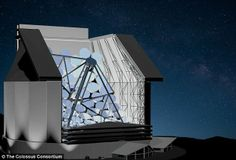 Alien UFO Sightings: Alien-hunting $1 billion telescope could be ready in just 5 years