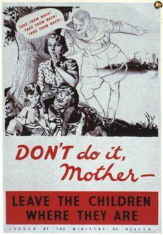 British ww II posters - Google Search