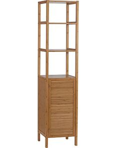 Louver 14 x 62 Free Standing Linen Tower >>> Check out this great product.