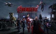 Avengers-Age of Ultron to have new climax http://www.myfirstshow.com/news/view/38277/Avengers-Age-of-Ultron-to-have-new-climax.html