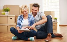 As a first-time Homebuyer, there are some things you need for your New Home... It's time to Create the ultimate New-Home Shopping List. #RealtyFolks #RealEstate #HomeDecor #HomeNeeds