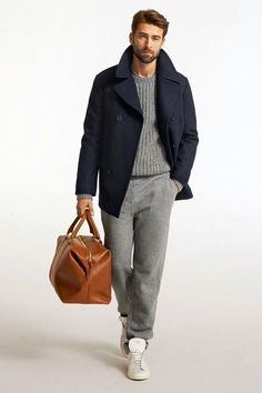 thespiffygent:  (Via: retrodrive.tumblr.com) .:Casual Male Fashion Blog:. (retrodrive.tumblr.com)current…