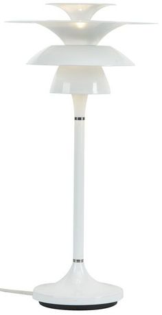 Picasso table lamp. Made in Sweden by Belid